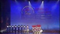【最热】幼儿园少儿舞蹈《红红的中国结》——第五届小荷风采