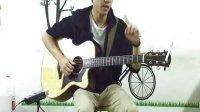 胡洋 -  指弹吉他编曲初级课程1 《如何找和弦》