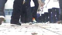 寿光中学学生广场舞《最炫民族风》