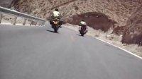 YBR250  GW250  黄龙600  西藏之旅