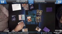 SCGDAL_-_Standard_-_Round_1b_-_Joe_Lossett_vs_Tim_Ensig
