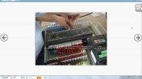 PLC编程入门视频教程 第二课 PLC品牌介绍和接线