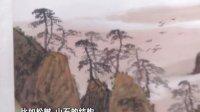 新华社中国金融台《新华艺坛》专访画家郑山麓 (主持人 王凡)