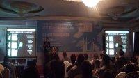 CIID哈尔滨年会设计管理与BIM技术应用主题论坛——朱宁克