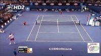 【零凌网球】比赛篇——2014澳大利亚网球公开赛——瓦林卡