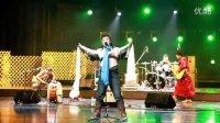 《嘟琴网之夜》杭盖乐队鄂尔多斯演唱会