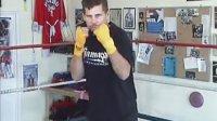 Christopher Getz 终极拳击教学  1