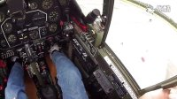 Kermit Weeks 第一人称飞行 - P-51C part 2