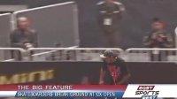 Skateboarders rip up Bird's Nest at the CX Open–EWS049-BON