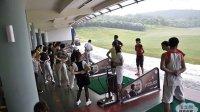 2011苏州可丽可心观前店高尔夫活动日-苏州飞之翔体育