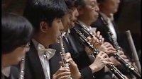 古典视频 勃拉姆斯 第四交响曲  朝比奈隆  指挥