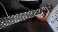 七星吉他入门教学视频第六课(上)必学C调音阶和常用扫弦节奏