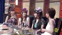 [Gachapin字幕]110620 No3B 前田敦子 LIVE及访谈Coming Soon