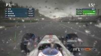 《F1 2012》双舒大战!(本人姓舒) 辅助全关 传奇难度 手动档 方向盘操作