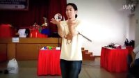 10 minutes of Contact Juggling