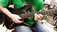 Schecter Blackjack Atx Guitar
