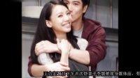 王力宏甜蜜拥吻妻子 李靓蕾声音嗲似林志玲