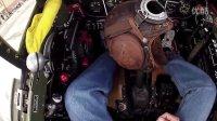 Kermit Weeks 第一人称飞行 - P-51C part 1