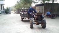 发动手扶拖拉机
