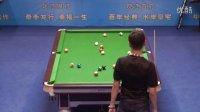 [乔氏台球]龙江银行·乔氏杯 直面亨德利中式八球挑战赛 殷广南VS亨德利B