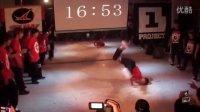 日本二位牛人!Bboy Taisuke VS Issei Trailer  2012