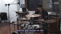 【Drum Cover】Alll Time Low:That Girl -By:胡喆