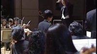古典视频 勃拉姆斯 双重协奏曲  朝比奈隆  指挥