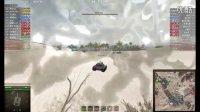 大鹤解说 坦克世界 査狄伦25t 强者中的强者