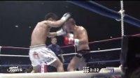 Mike Zambidis vs. Hinata
