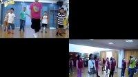 深圳少儿舞蹈艺术团少儿舞蹈培训班练习实录