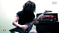 Abrupt Changes 2012 (melodic metal guitar)