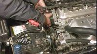 汽车修理技术-汽车故障检修系列-电控喷射故障检修b