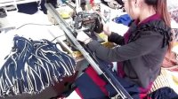 韩国缝合机