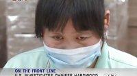 U.S. probes into Chinese hardwood-BW121022-BON蓝海电视