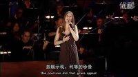 奇异恩典-中英文字幕(新西兰歌手海蒂)
