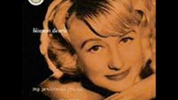 Blossom Dearie - Someone To Watch Over Me,歌詞