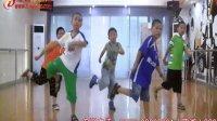 深圳南山区街舞培训机构南山分店少儿街舞培训班学员展示视频