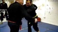 战斗柔术 - 这种分级 - 丹尼和维克多的压力测试