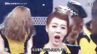 少女时代(SNSD)5月13号日本现场首秀新单,MR.TAXI.flv温馨视频