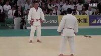 日本讲道馆柔道护身术表演