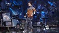捷克达人秀上的经典机械舞,原来瓦力也会跳舞
