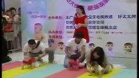 2012中国宝宝爬行赛第一期 高清正式版!