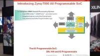 01-为何要选择Zynq-7000 All Programmable SoC?