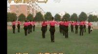 《4》青馨明月广场舞 学跳俏木兰广场舞《梦回云南》