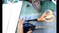 乐享 机缝拼布----工具介绍