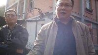 [拍客]非京籍家长代表张建党北京随迁子女高考,表达自己的心声