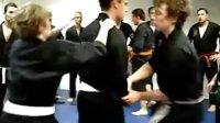 战斗柔术 - 各级别的 - 亚历克斯的压力测试