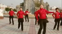 《12》青馨明月广场舞 学跳子君广场舞《火辣辣》