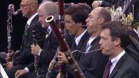 古典视频 2011年夏季柏林森林音乐会——爵士之夜  里卡多·夏伊 指挥