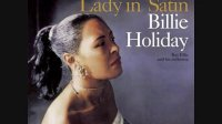 Billie Holiday - The End Of A Love Affair,歌詞